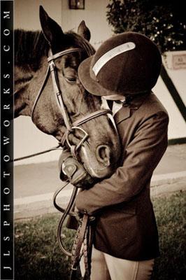 Horse Riding Photography